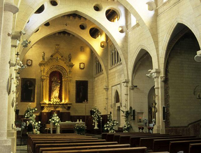 Església de Palma