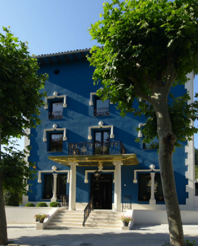 Balneari de Font Vella