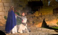 Han guanyat entrades per a la Representació de la Llegenda de Sant Jordi, a Montblanc