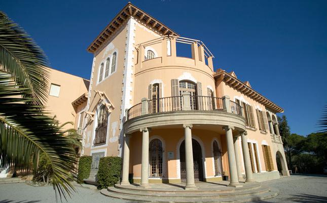 Alberg Xanascat de Cabrera