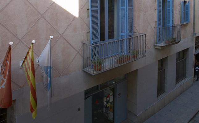 Alberg Xanascat de Girona
