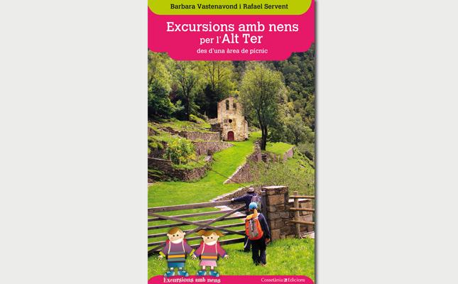 Excursions amb nens des d'una àrea de pícnic