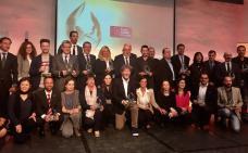El DESCOBRIR guanya el premi Alimara Mass Media