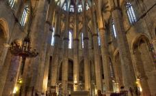 7 rutes literàries a Barcelona