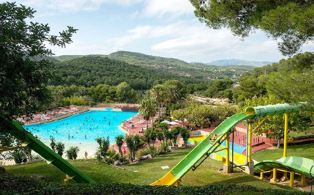 Parc aquàtic Aqualeon