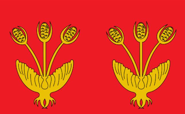 L'escut d'armes dels Cardona