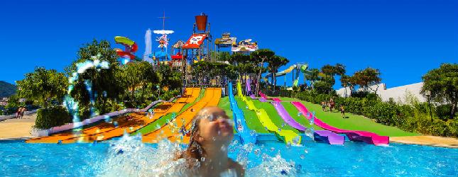 Parc Aquàtic Illa Fantasia