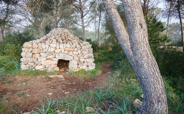 Parc Natural de Mondragó (Mallorca)