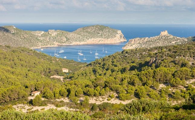Arxipèlag de Cabrera