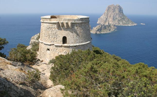 Reserves Naturals des Vedrà, es Vedranell i els illots de Ponent (Eivissa)