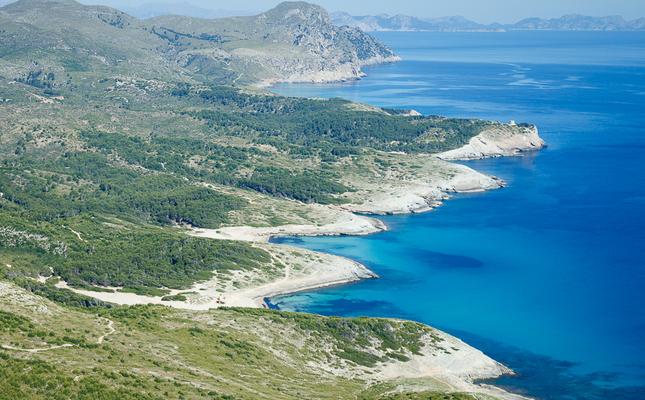Parc Natural de la Península de Llevant (Mallorca)