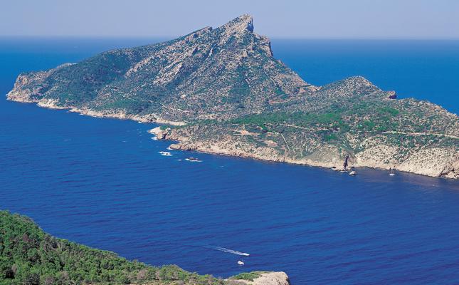 Parc Natural de Sa Dragonera (Mallorca)