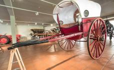 Guanyador d'entrades al Museu de la Vida Rural