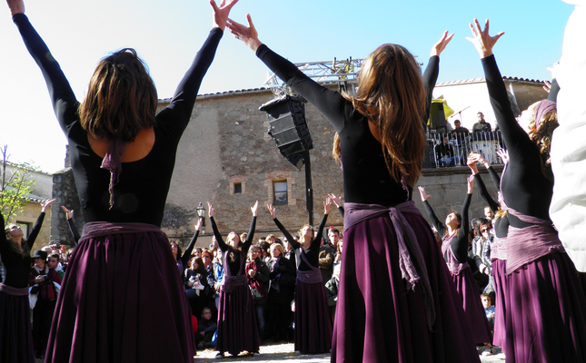 Bruixes Sant Feliu Sasserra