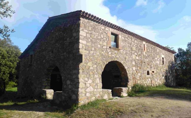 Ermita de l'Erola