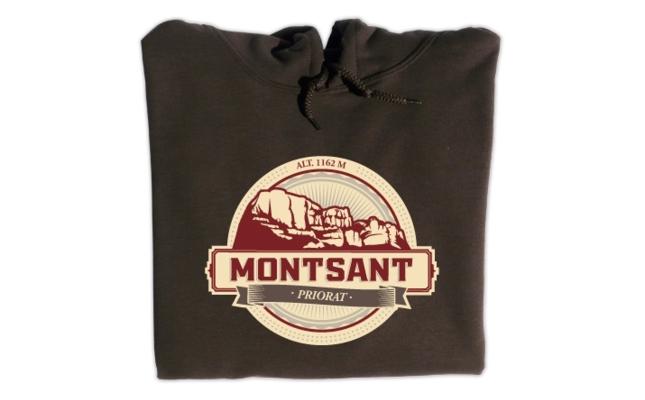 Dessuadora del Montsant