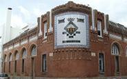 L'escola Enric Casassas, a Sabadell