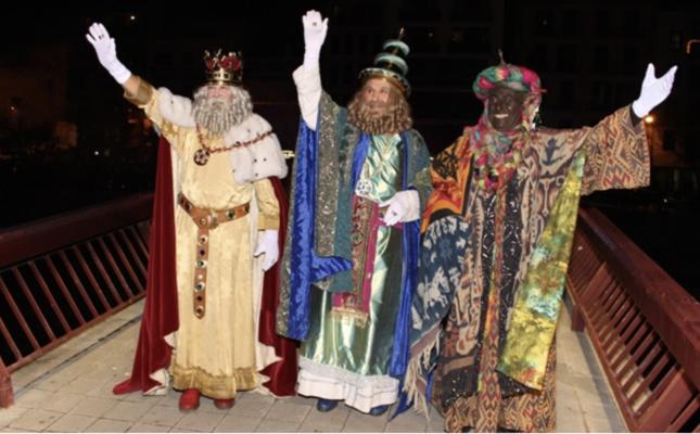 Reis Mags de Girona