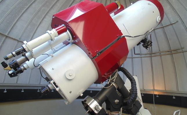 Telescopi de l'Observatori de Sabadell