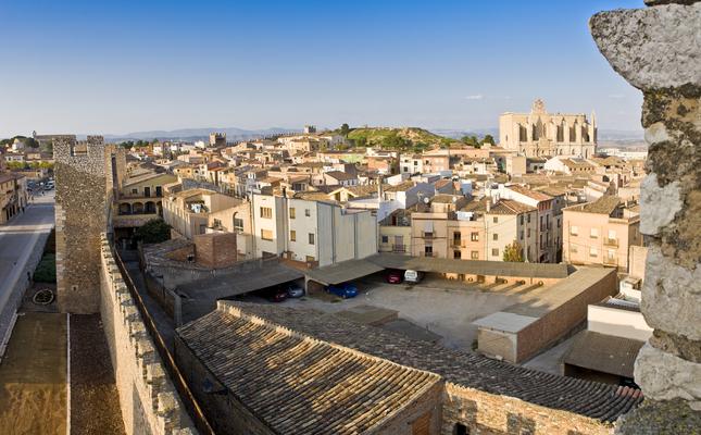 Montblanc Vila del Llibre