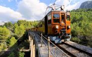 El Tren de Sòller