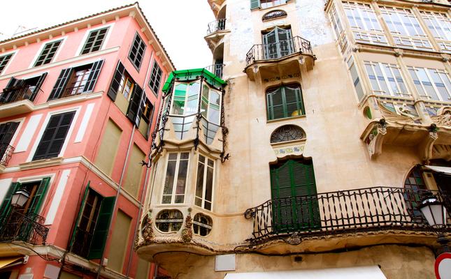 Casa Fortaza Rey