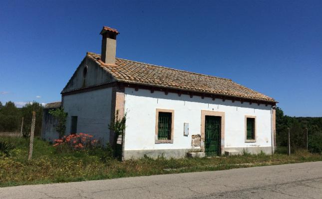 Casella d'Avinyonet de Puigventós