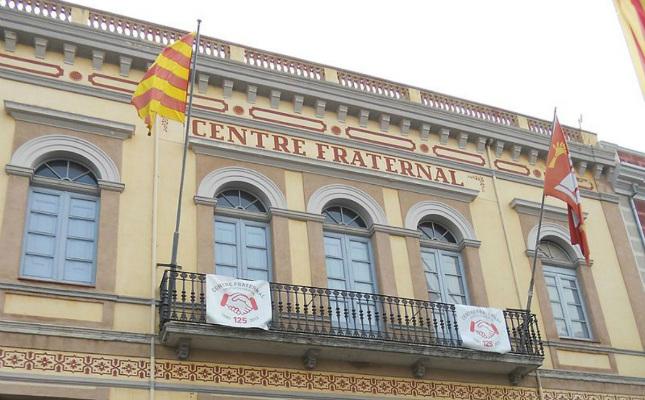 Centre Fraternal de Palafrugell