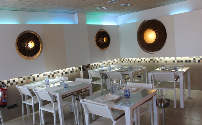 Restaurant Arrosseria