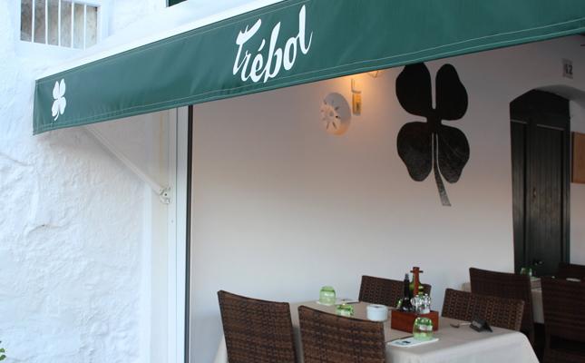 Restaurant Trébol