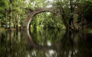 Pont al Montseny