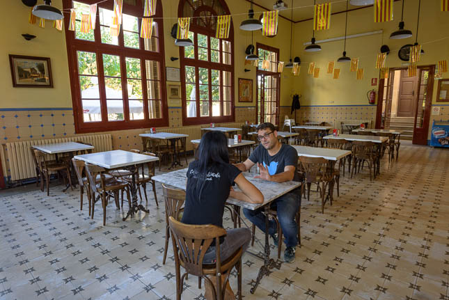 Casal Català d'Hostalets de Pierola