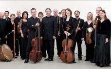 Guanyador d'entrades per al concert de l'Academy of Ancient Music a L'Atlàntida de Vic