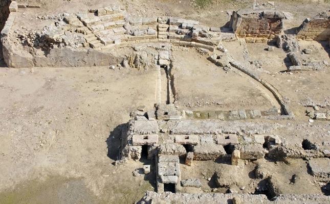 El teatre romà de Tarragona