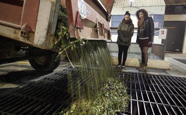 Cooperativa Agrobotiga de Valls