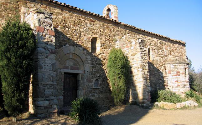 Ermita de la Salut del Papiol
