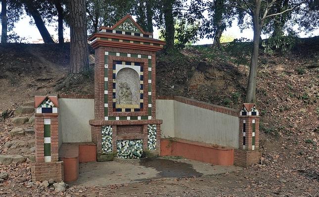 Font de Sant Josep