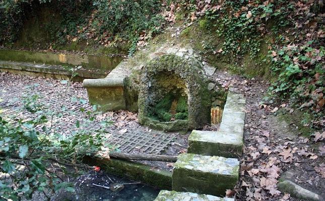 Font de Sant Pau