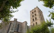 Monestir de Sant Salvador de Breda