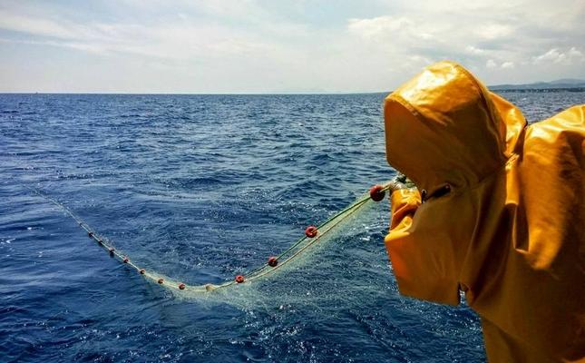 Pescaturisme a l'Ametlla de Mar