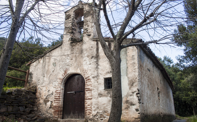 Sant Martí de Montseny
