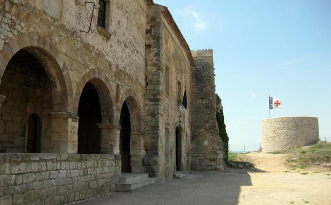 Castell de la Comanda