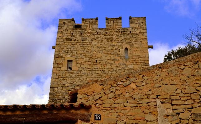 Castell de Rocafort de Queralt