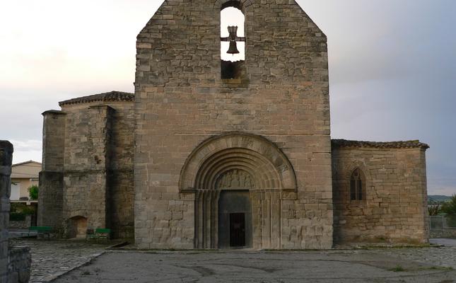 Ermita de Santa Maria de Bell-lloc