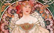 Descobreix el modernisme internacional amb l'Art Nouveau Club