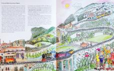 Guanyador del llibre 'Petita història de les Vies Verdes de Girona'