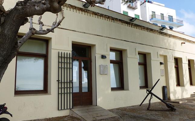 Museu de la Mar de Peñíscola