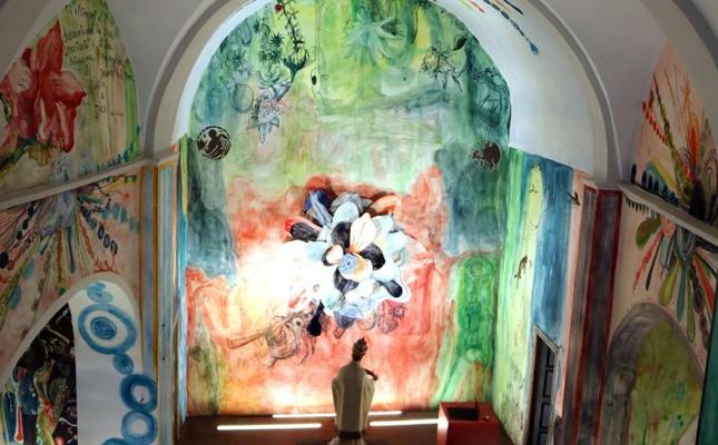 Església de Sant Víctor de Saurí