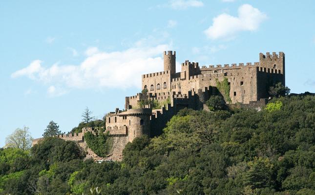 Castell de Requesens