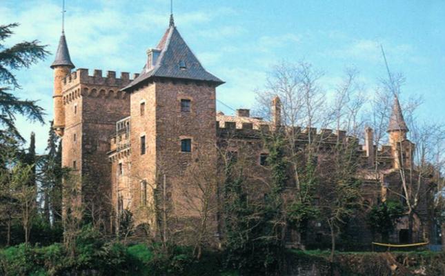 Castell de Perafita